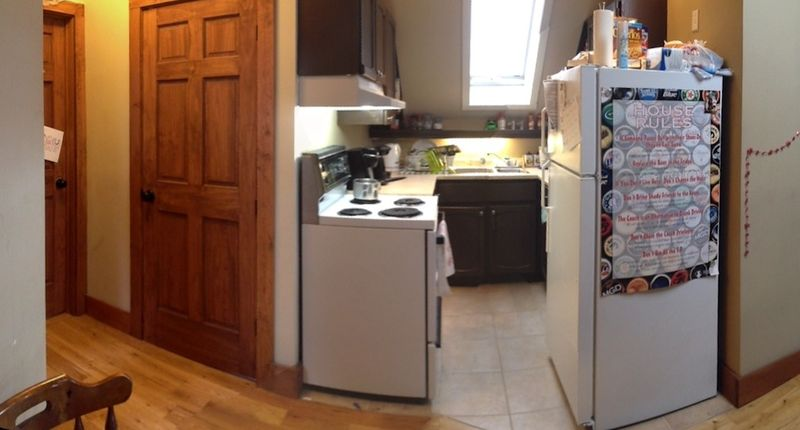 332 Gordon Street, Apt. A_kitchen